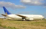 TKBKさんが、フェニックス・グッドイヤー空港で撮影したユナイテッド航空 767-224/ERの航空フォト(飛行機 写真・画像)