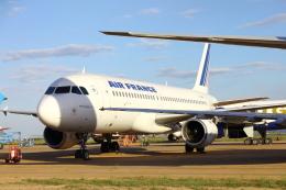 フェニックス・グッドイヤー空港 - Phoenix Goodyear Airport [GYR/KGYR]で撮影されたエールフランス - Air France [AF/AFR]の航空機写真