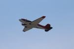 RAOUさんが、関西国際空港で撮影したKenn Borek Air DC-3の航空フォト(写真)
