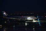 ATOMさんが、新千歳空港で撮影した全日空 747-481(D)の航空フォト(写真)
