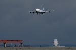 miyapppさんが、羽田空港で撮影した全日空 747-481(D)の航空フォト(写真)