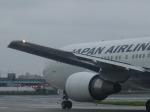 わたくんさんが、福岡空港で撮影した日本航空 767-346/ERの航空フォト(写真)