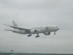 わたくんさんが、福岡空港で撮影した日本航空 777-246の航空フォト(写真)