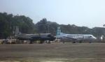 メヘンサルの猿さんが、コックスバザール空港で撮影したビスミッラー・エアラインズ - Bismillah Airlines [5Z/BML]  BAe-748の航空フォト(写真)