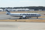 アイスコーヒーさんが、成田国際空港で撮影したフィンエアー A330-302Xの航空フォト(飛行機 写真・画像)