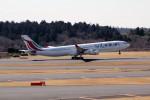 アイスコーヒーさんが、成田国際空港で撮影したスリランカ航空 A340-313Xの航空フォト(飛行機 写真・画像)