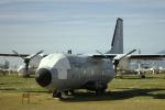 TKBKさんが、デビスモンサン空軍基地で撮影したアメリカ国務省の航空フォト(写真)