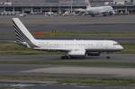 SKYLINEさんが、羽田空港で撮影したビジネス・アエロ Tu-204-300の航空フォト(写真)