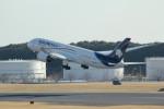 アイスコーヒーさんが、成田国際空港で撮影したアエロメヒコ航空 787-8 Dreamlinerの航空フォト(写真)