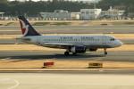 アイスコーヒーさんが、成田国際空港で撮影したマカオ航空 A319-132の航空フォト(飛行機 写真・画像)