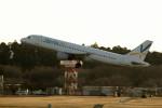 アイスコーヒーさんが、成田国際空港で撮影したバニラエア A320-211の航空フォト(飛行機 写真・画像)