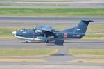 羽田空港 - Tokyo International Airport [HND/RJTT]で撮影された海上自衛隊 - Japan Maritime Self-Defense Forceの航空機写真