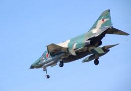 jp arrowさんが、岐阜基地で撮影した航空自衛隊 RF-4E Phantom IIの航空フォト(飛行機 写真・画像)