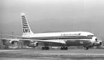 チャーリーマイクさんが、福岡空港で撮影したエアマニラ 707-300の航空フォト(写真)