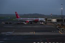Leporelloさんが、ニューカッスル空港で撮影したジェット・ツー 757-236の航空フォト(飛行機 写真・画像)