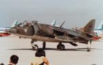 TKOさんが、築城基地で撮影したアメリカ海兵隊 AV-8C Harrierの航空フォト(写真)