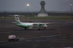 Leporelloさんが、ニューカッスル空港で撮影したワイドロー DHC-8-402Q Dash 8の航空フォト(写真)