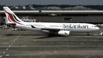 AirFranceDELTAさんが、成田国際空港で撮影したスリランカ航空 A330-243の航空フォト(写真)