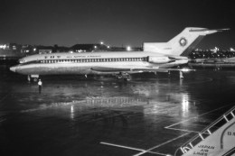 apphgさんが、羽田空港で撮影した全日空 727-81の航空フォト(飛行機 写真・画像)