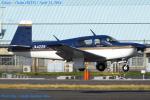 Chofu Spotter Ariaさんが、調布飛行場で撮影した日本個人所有 M20J MSEの航空フォト(写真)