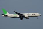 SKYLINEさんが、羽田空港で撮影した日本航空 777-246の航空フォト(写真)
