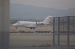 STAR ALLIANCE☆JA712Aさんが、関西国際空港で撮影したアエロ・トイ・ストア Challenger 600の航空フォト(写真)