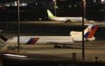 HappyFlightさんが、羽田空港で撮影したスロバキア政府 Tu-154Mの航空フォト(写真)