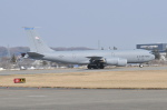 Oceanbuleさんが、横田基地で撮影したアメリカ空軍 GKC-135A Stratotanker (717-148)の航空フォト(写真)