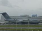 福岡空港 - Fukuoka Airport [FUK/RJFF]で撮影されたアメリカ空軍 - United States Air Forceの航空機写真