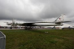 Koenig117さんが、ジュコーフスキー空港で撮影したロシア空軍 Tu-95MSの航空フォト(飛行機 写真・画像)