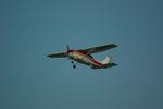 rjnsphotoclub-No.07さんが、静岡空港で撮影した川崎航空 TU206G Turbo Stationair 6の航空フォト(写真)