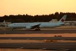 アイスコーヒーさんが、成田国際空港で撮影したエア・カナダ 777-333/ERの航空フォト(飛行機 写真・画像)