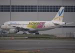 kixmeister弐さんが、伊丹空港で撮影したバニラエア A320-211の航空フォト(写真)