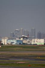 T.Sazenさんが、羽田空港で撮影した上海航空 A330-343Xの航空フォト(飛行機 写真・画像)