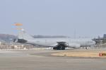 Oceanbuleさんが、横田基地で撮影したアメリカ空軍 KC-135R Stratotanker (717-148)の航空フォト(写真)