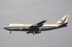 チャーリーマイクさんが、羽田空港で撮影したチャイナエアライン 747-209Bの航空フォト(写真)