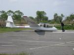 大利根飛行場 - JMGC Otone Airportで撮影された個人所有 - Japanese Ownershipの航空機写真