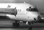 チャーリーマイクさんが、伊丹空港で撮影したタイ国際航空 DC-8-33の航空フォト(写真)