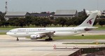 wunalaさんが、ドンムアン空港で撮影したカタール航空 A300B4-622Rの航空フォト(写真)
