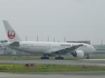 わたくんさんが、福岡空港で撮影した日本航空 777-289の航空フォト(写真)