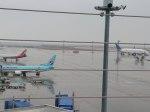 中部国際空港 - Chubu Centrair International Airport [NGO/RJGG]で撮影されたボーイング - Boeing [BOE]の航空機写真