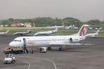 Y-Kenzoさんが、ハリム・ペルダナクスマ国際空港で撮影したペリタ・エア・サービス 100の航空フォト(写真)