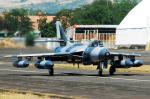 Peter Hoさんが、クラーク国際空港で撮影したATAC Hunter F.58の航空フォト(写真)