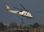 チャーリーマイクさんが、新田原基地で撮影した海上自衛隊 SH-60Jの航空フォト(写真)