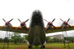 beparouさんが、鹿屋航空基地で撮影した川西航空機 H8K2の航空フォト(写真)