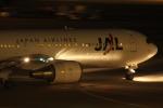 アイスコーヒーさんが、成田国際空港で撮影した日本航空 767-346/ERの航空フォト(飛行機 写真・画像)