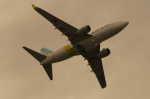 kij niigataさんが、新潟空港で撮影したAIR DO 737-781の航空フォト(写真)