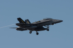 NOTE00さんが、三沢飛行場で撮影したアメリカ海兵隊 F/A-18 Hornetの航空フォト(写真)