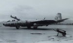 TKOさんが、福岡空港で撮影したアメリカ空軍 B-57B Canberraの航空フォト(写真)