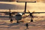 札幌飛行場 - Sapporo Airfield [OKD/RJCO]で撮影されたエアーニッポンネットワーク - Air Nippon Network [EH/AKX]の航空機写真